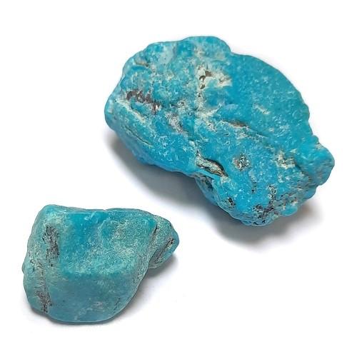 Nacozari Enhanced Turquoise Rough #29