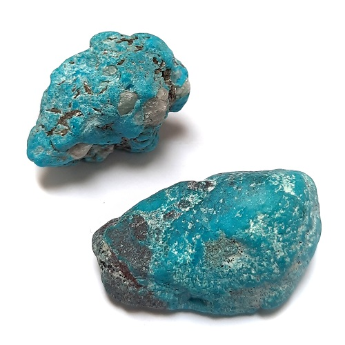 Nacozari Enhanced Turquoise 34