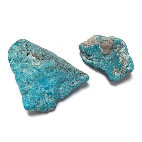 Nacozari Enhanced Turquoise 35