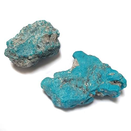 Nacozari Enhanced Turquoise 39