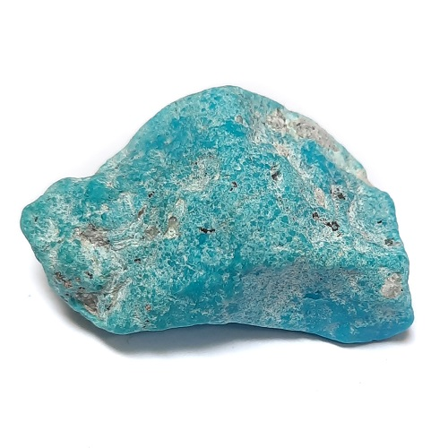 Nacozari Enhanced Turquoise Rough #4