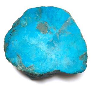 Nacozari Stabilized HUGE Turquoise #42