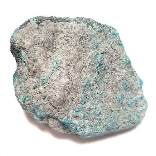 Natural Nacozari Turquoise Rough #4