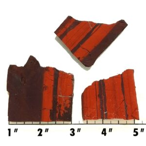 Slab2138 - Red Jasper Hematite slabs
