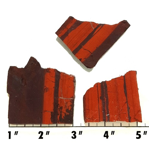 Slab2138 - Red Jasper Hematite slabs