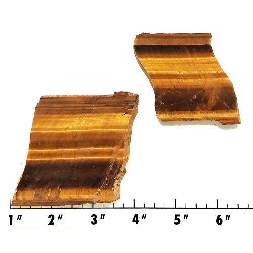 Slab1343 - Golden Tiger Eye Slabs
