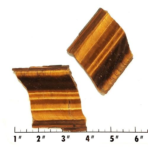Slab1243 - Golden Tiger Eye Slabs