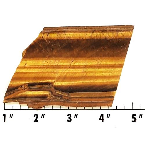 Slab1247 - Golden Tiger Eye Slab