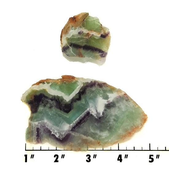 Slab611 - Fluorite Slabs