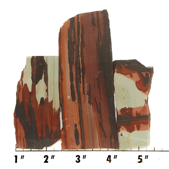 Slab386 - Indian Paint Rock Slabs
