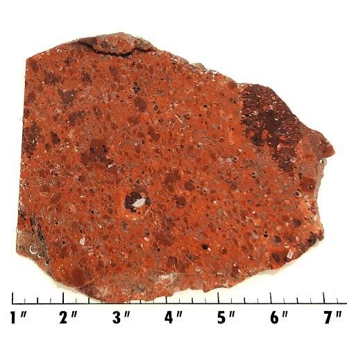 Slab356 - Kingstonite Native Copper Slab