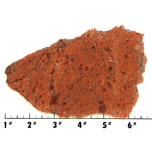 Slab368 - Kingstonite Native Copper Slab