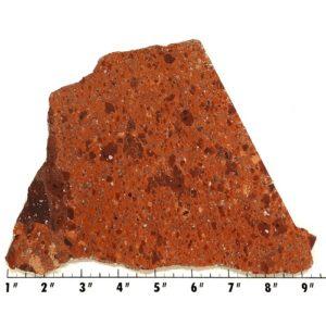 Slab373 - Kingstonite Native Copper Slab