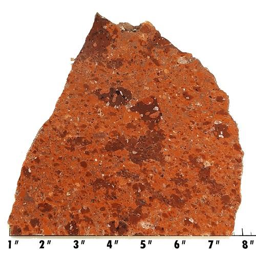 Slab374 - Kingstonite Native Copper Slab