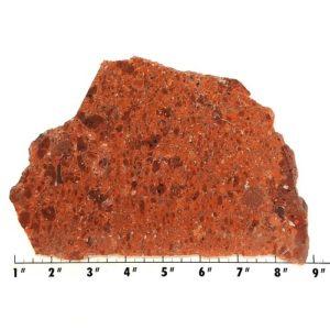 Slab357 - Kingstonite Native Copper Slab