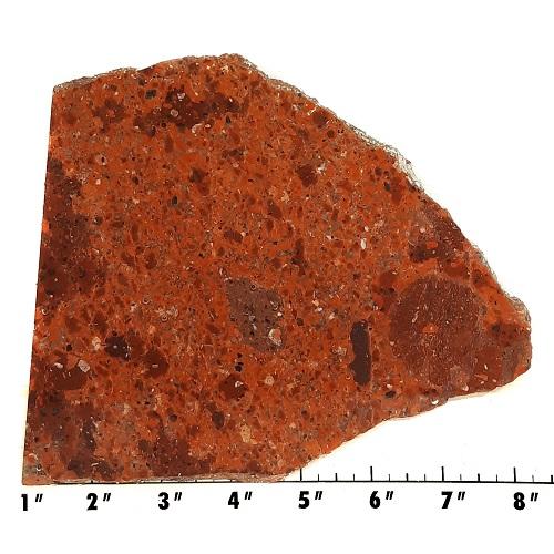 Slab358 - Kingstonite Native Copper Slab