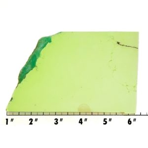 Slab441 - Lemon Chrysoprase Slab