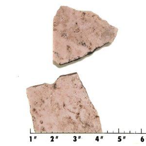 Slab527 - Rhodonite slabs