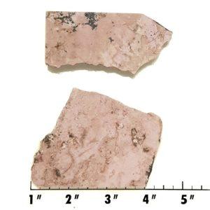 Slab518 - Rhodonite slabs