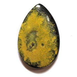 Cab1367 - Eclipse Stone Cabochon