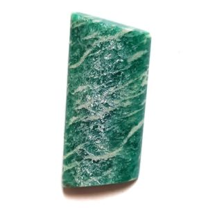 Cab725 - Amazonite (Perthite) Cabochon