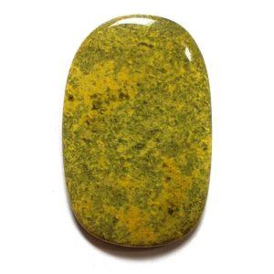 Cab316 - Eclipse Stone Cabochon