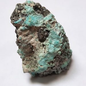 Sonoran Blue Natural Turquoise Rough #52