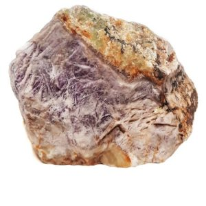 Fluorite Rough Sagenitic from China - $15.00/lb