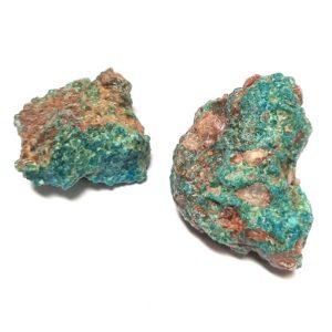 Cumpas Stabilized Turquoise Rough #31
