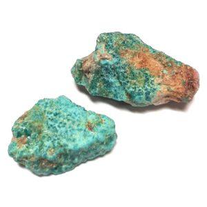 Cumpas Stabilized Turquoise Rough #33