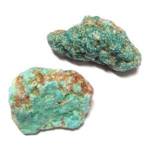Cumpas Stabilized Turquoise Rough #34