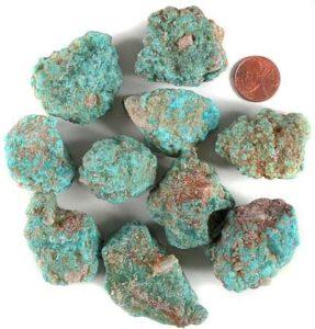 Cumpas Stabilized Turquoise - Medium-Large