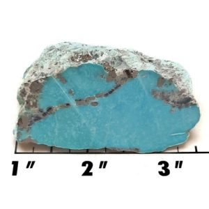 Sonoran Blue Stabilized Turquoise Rough #1