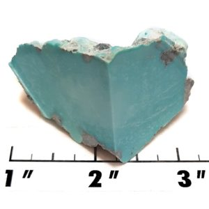 Sonoran Blue Stabilized Turquoise Rough #4