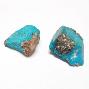 Sonoran Blue Stabilized Turquoise Rough #5