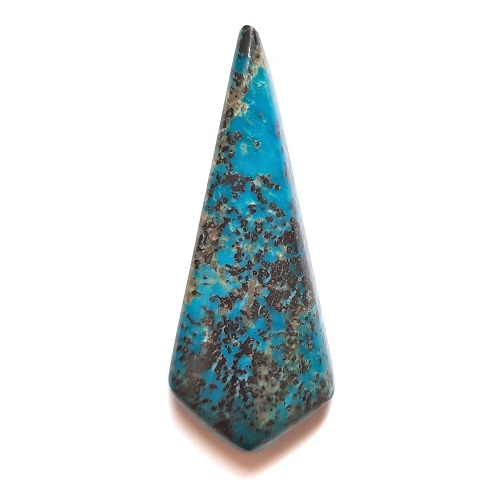Cab1988 - Chinese Turquoise Cabochon