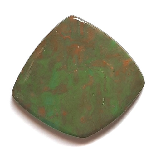 Cab1950 - Mexican Turquoise Cabochon