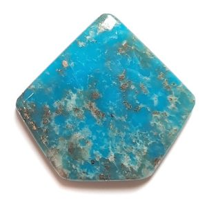 Cab1925 - Chinese Turquoise Cabochon