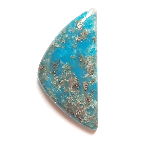 Cab1929 - Chinese Turquoise Cabochon
