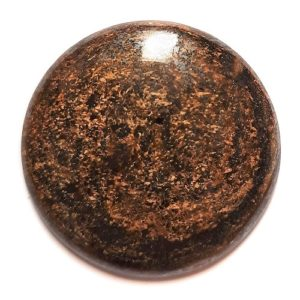 Cab2212 - Bronzite Cabochon