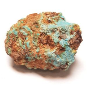 Cumpas Natural Turquoise Rough #2