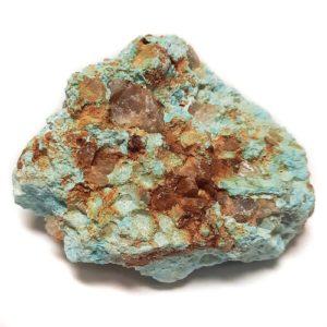 Cumpas Natural Turquoise Rough #4