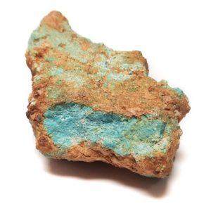 Cumpas Natural Turquoise Rough #5