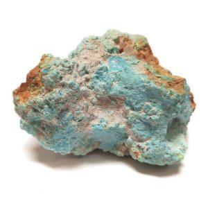 Cumpas Natural Turquoise Rough #3