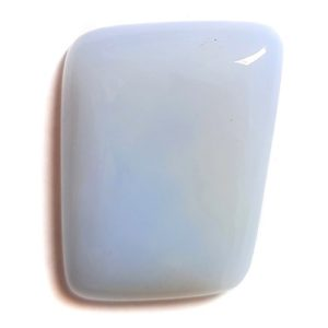 Cab1572RH - Blue Chalcedony Cabochon