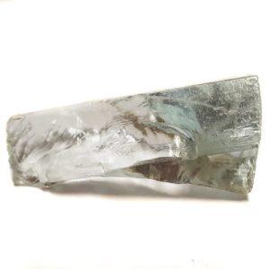 Aquamarine from Pakistan - $4.00/carat