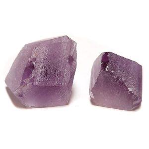 Medium Color Medium Size Bolivian Amethyst - $1.00/carat
