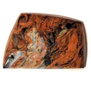 Pietersite Cabochons from Namibia