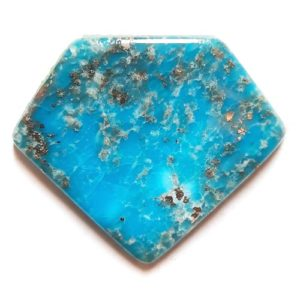 Cab2177 - Chinese Turquoise Cabochon