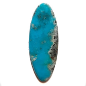 Cab2176 - Chinese Turquoise Cabochon